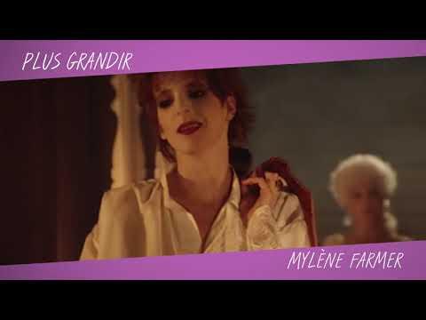 Musique de la pub   Plus Grandir (Mylène Farmer) 2021