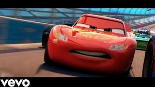 Cars 3 - Alan Walker Music Video (Spectre 20' mix)