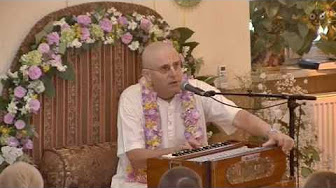 Шримад Бхагаватам 4.20.14 - Прабхавишну прабху