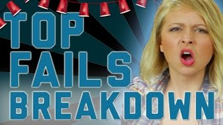 FailArmy's Top Fails Breakdown: How 2 Scorpion