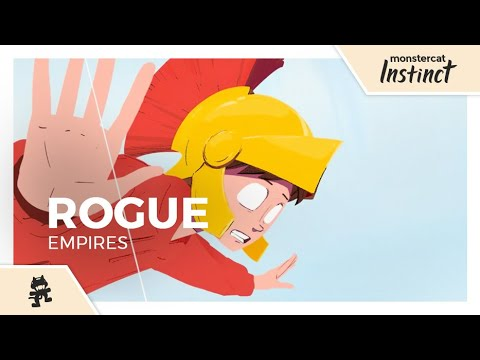 Rogue - Empires [Monstercat Official Music Video]