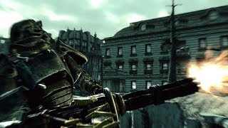 Fallout 3 - Top 10 Weapons AFTER DLC