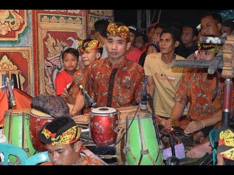 Atraksi Kendang Mas Pramono Janger SBP Galak Banyuwangi-Sri budoyo Pangestu