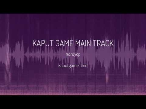 Kaput Arcade Game Main Track