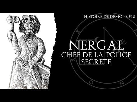 NERGAL Et ASCAROTH - Histoire De Démons 13 (#2)