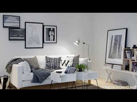comfy-small-apartment-exhaling-brightness-in-gothenburg,-sweden-[hd]
