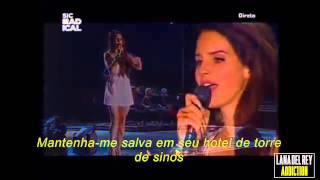 Download Lagu Lana Del Rey - National Anthem live at Super Bock Super Rock Festival legendado mp3