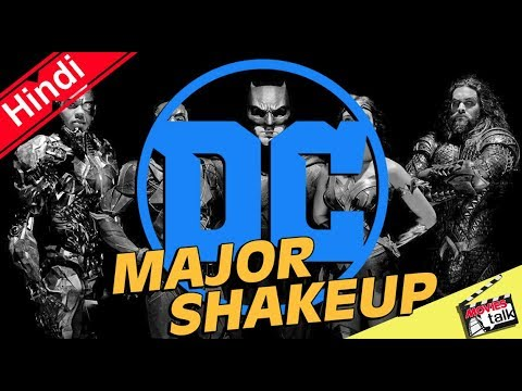 DC Major Shakeup [Explained In Hindi]