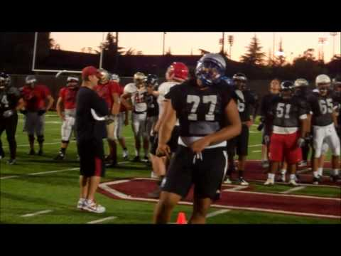 Austin Hall Stanford camp highlights