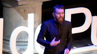 Creencias | Daniel Habif | TEDxCiudaddePuebla