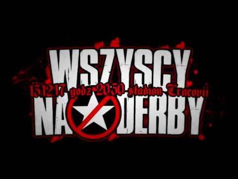 Opravcy Cracovia Ultras 2017!