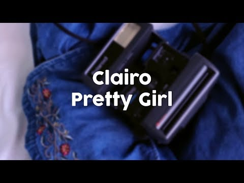 Clairo - Pretty Girl (Instrumental Cover)
