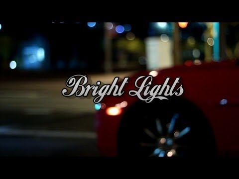 BRIGHT LIGHTS - MOBFAM