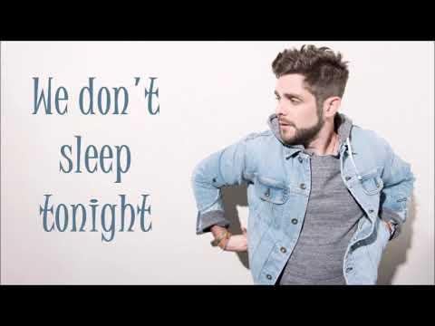 Thomas Rhett -Renegade- Lyrics On Screen