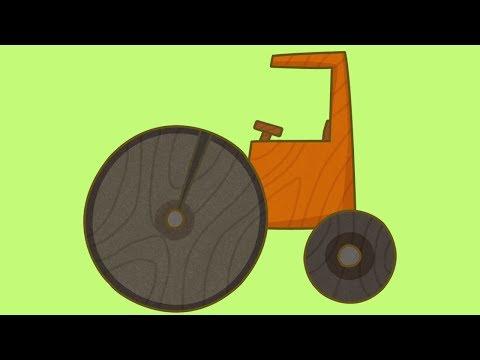 Смотреть мультфильм про каток