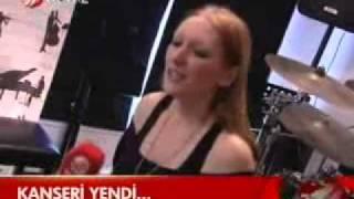 Emine SARI Beyaz TV - english subtitle