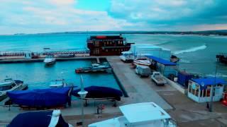 Анапа видео 2017 январь пляж море город(Анапа видео 2017 январь пляж море город http://www.welcometoanapa.ru/news/2482/ фото и текст., 2017-01-03T23:09:50.000Z)