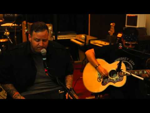 Jelly Roll - Yippie Ki Yay (Acoustic) - The Whiskey Sessions