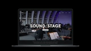 Sound/Stage Season 2 is Coming Soon