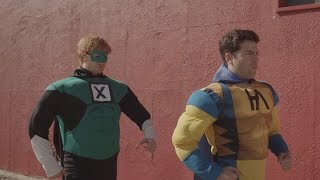 "Hoodie Allen - ""all About It"" Ft. Ed Sheeran (official Video)"