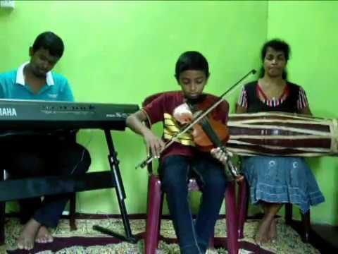 Pipi Kusuma (Siri Parakum Movie) by Praveen and the Family