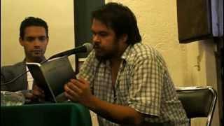 Emiliano Aréstegui Manzano (México) -z mil venados