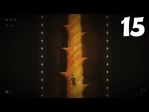 Pinstripe: The Archbishops Garden - PART 15 - DownyPlanetGaming |