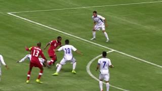 Canada 3:1 El Salvador