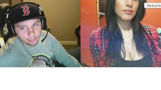 Give Me a F*cking Hug on Chatroulette