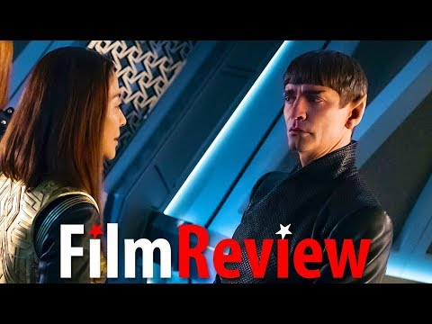 """Star Trek: Discovery S1:Ep14 """"The War Without, the War Within"""" Pictorial Teaser"""