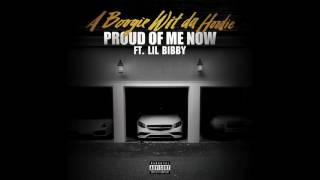 A Boogie Wit Da Hoodie Proud Of Me Now feat. Lil Bibby (Prod. by Ness) [Official Audio]