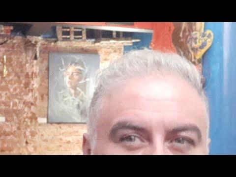 Saddam Frausto , Arte En ROCOCÓ CAFÉ