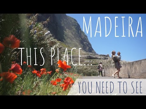 Madeira Island You