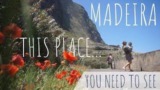 Madeira Island You Won