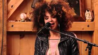 Forbidden Fruit /August Day by Kandace Springs & Daryl Hall