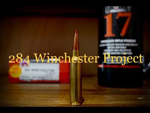7mm Bush Pig build part 1
