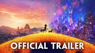 Coco - der Offizielle US ''Find your Voice'' - Trailer