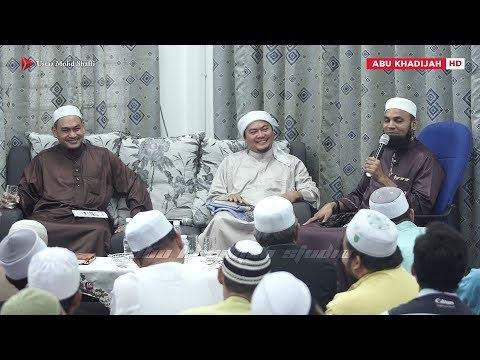 Tersungkur Di Pintu NERAKA | Ustaz Jafri | Ustaz Fawwaz | Ustaz Mohd Shaffi