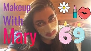 Makeup With Mary