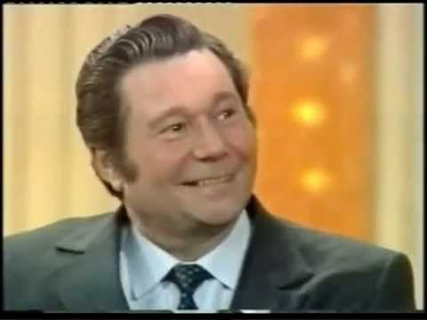 On The Buses Reg Varney This Is Your Life