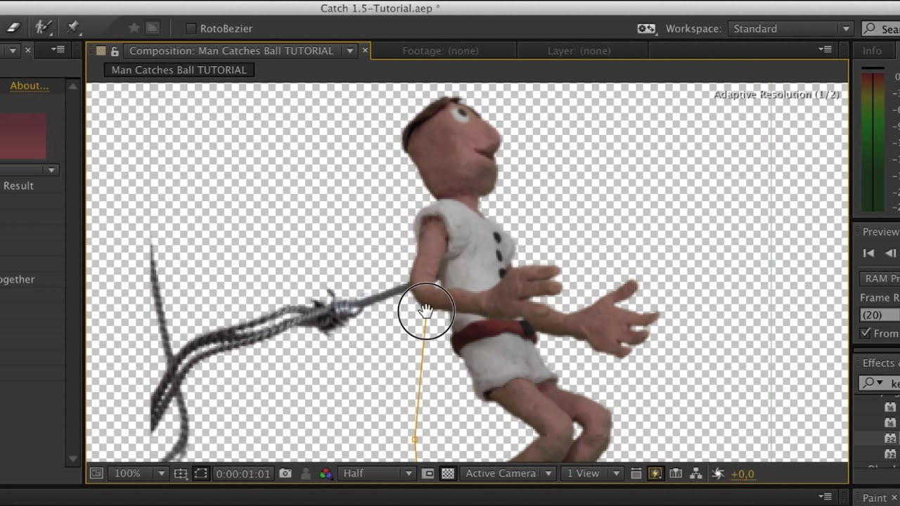 Tutorial - Cheap Rigging for Stop Motion - YouTube