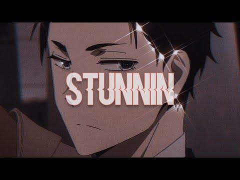 Daisuke Kanbe - Stunnin [AMV]