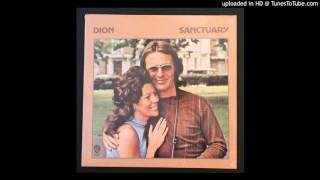 Dion - The Wanderer - 1971 Folk Blues Version