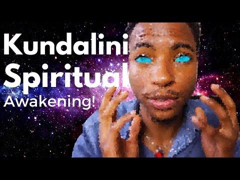 My Kundalini Spiritual Awakening Experience!