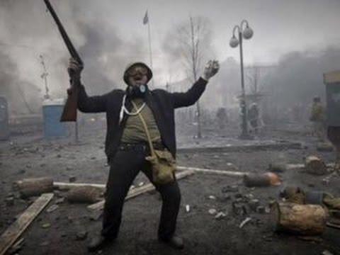 """""""Проект Украина"""". Фильм Андрея Медведева"""