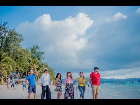 Travel Video | Boracay, Philippines