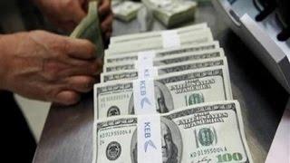 الخبير الإقتصادي: البنك المركزي ضخ امس أكبر عطاء دولاري في تاريخه بمعدل 1.5 مليار دولار