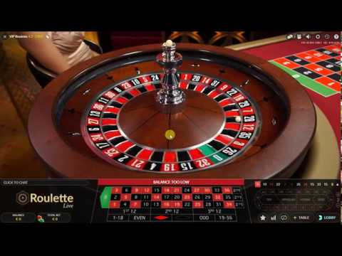 Casino Club Roulette Permanenzen