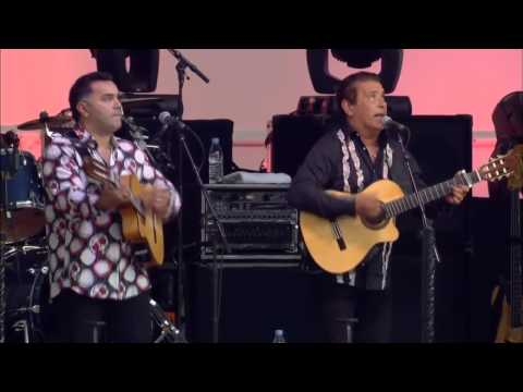 GYPSY KINGS IN LONDON 2004