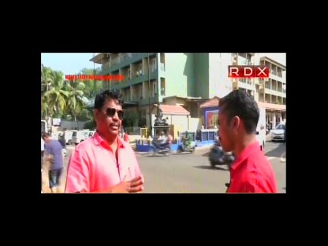 Michael Lobo Interview On RDX news channel